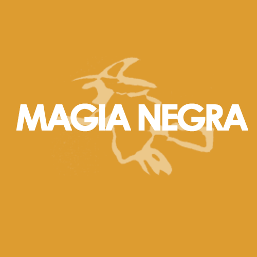 Orquesta Magia Negra